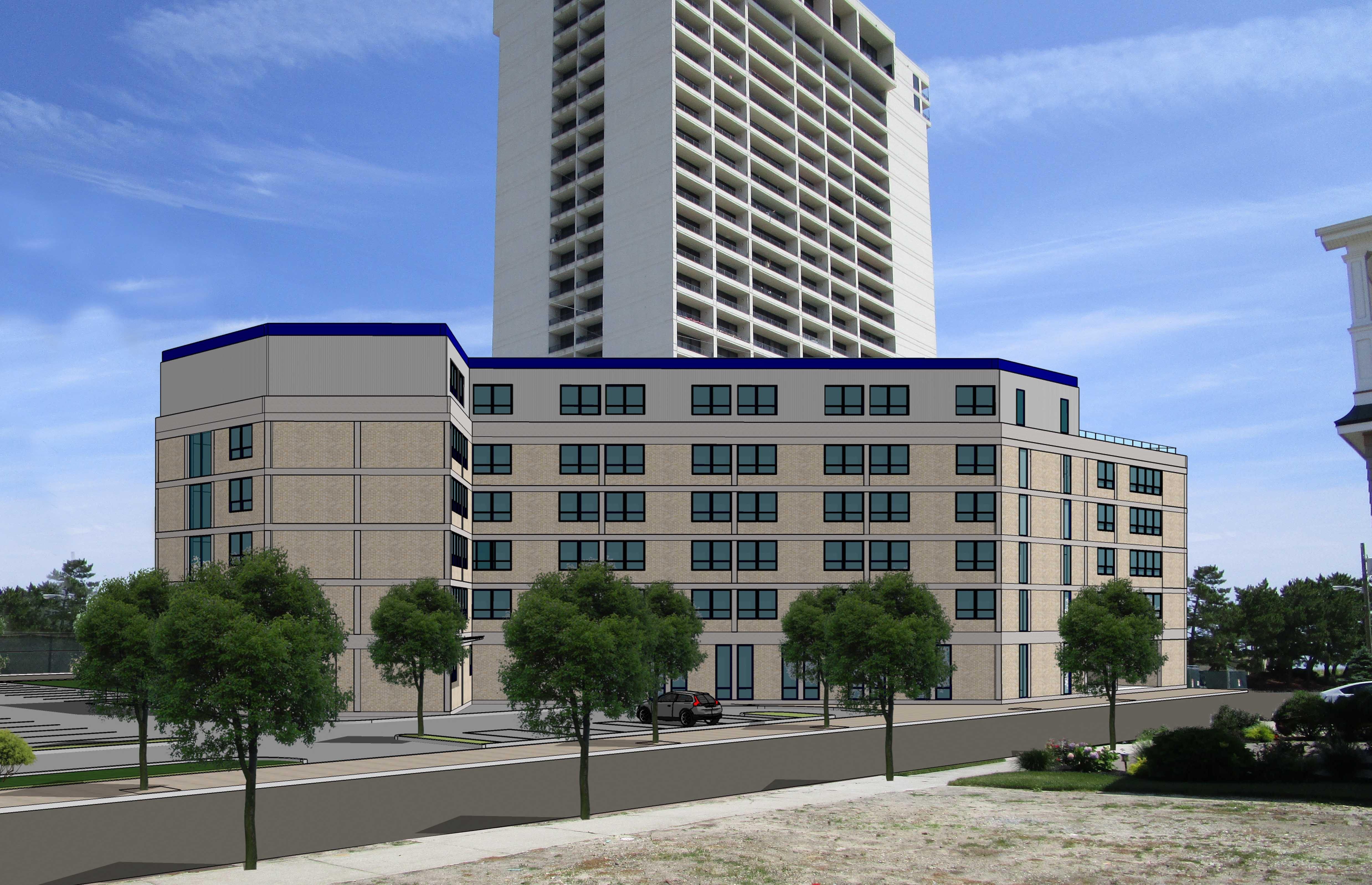 Low Income Apartments Brick Nj